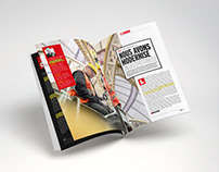Eiffage magazine