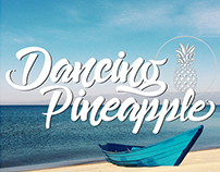 Dancing Pineapple Records