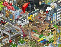 Find Mr.Lee