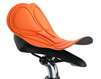 SOL Paragliders. Design de Produto e Ilustrações 3D