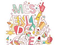 Barcelona, més enllà de la creativitat