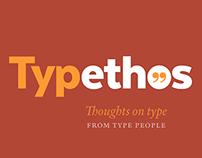 Typethos: 3
