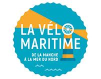 Animation Logo La Vélo Maritime