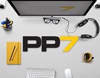 Dektop - PP7 (Estudo)