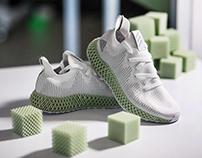 adidas Alphaedge 4D Event