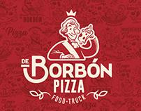 De Borbón Pizza - Food Truck