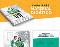Capa | Material Didático
