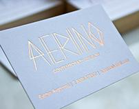 Aerino Jewelry Branding