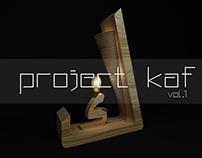 Project Kaf Vol.1