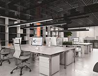 Karmet Bulgaria office