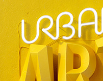 Urban art encyclopedia.