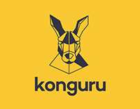 konguru.com Branding