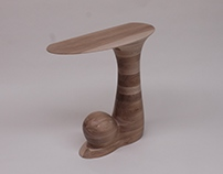 Snail Table