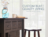 Pine Furniture Catalog