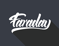 Faraday - Band Logo