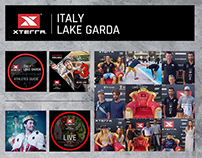 Post Social XTERRA Italy Lake Garda