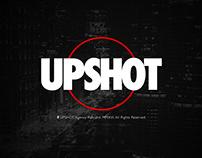 Upshot – Agency Rebrand
