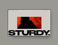 STURDY (C.2021)