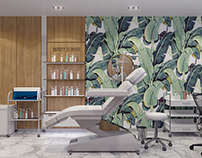 Сosmetology clinic in Surgut, Format studio Spb