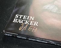 Gert Steinbäcker album artwork