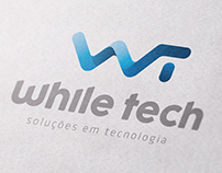 while tech