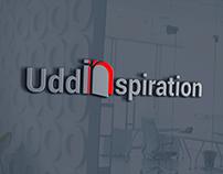Logo Design for UddINspiration!