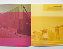 American Institute of Architecture 2014 Student Catalog