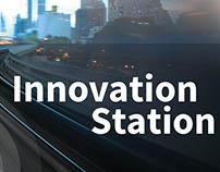 Innovation Station:  CTMA Mx Symposium  2015
