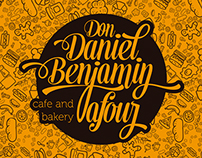 Don Daniel Benjamin Tafour Cafe and Bakery