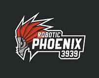 Robot Combat Team Logo