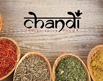 Chandi. Brand & Strategy.