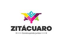 Gobierno Municipal de Zitácuaro 2015 - 2018