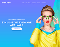 Eyewear Shop Inspiration