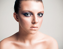 Beauty series from T.Djakova (S.L.E.D beauty school)