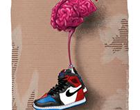 Sneakers Head
