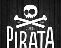 CLUBE PIRATA