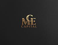 MGE Capital - Private Investor Logo