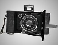 Realistic Camera Model