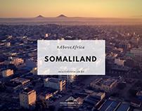 Above SomaliLand