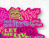 Song Art: Let Me Live