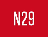 N29 Branding