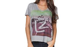 Prints - Lez a Lez Spring Collection 2012/13