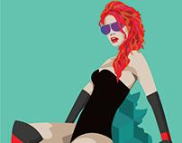 Ilustração - Curso de Extensão de Adobe illustrator