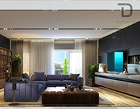 Apartment Interior 30