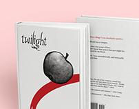 Twilight Saga Redesign Blad