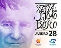 Festa de S. João Bosco, 2016