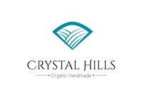 Cristal Hills logo