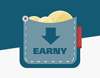 Earny (app design, RU)
