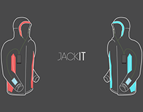 JackIT Branding