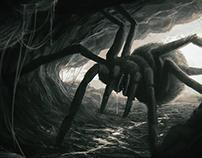 Spider Lair